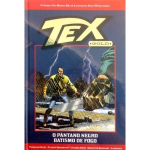 TEX GOLD - Volume 37