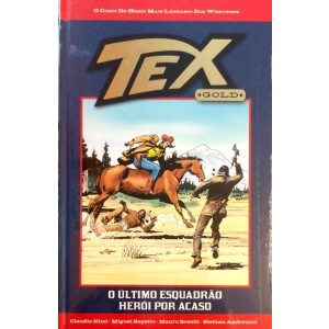 TEX GOLD - Volume 34