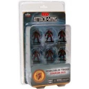 D&D Attack Wing Hobgoblin Troop Expansion Pack