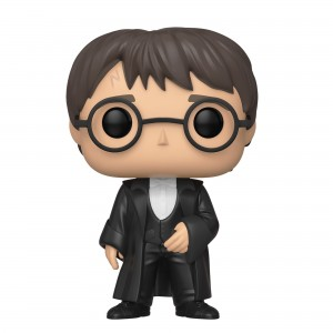 FUNKO - POP! MOVIES 91: HARRY POTTER