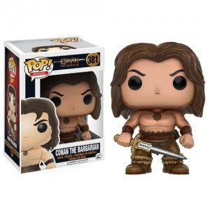 FUNKO - POP! MOVIES 381: CONAN THE BARBARIAN