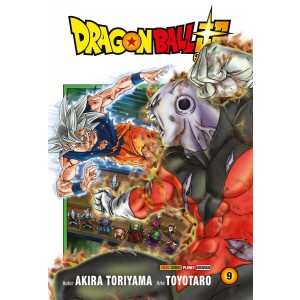 Dragon Ball Super - Volume 9