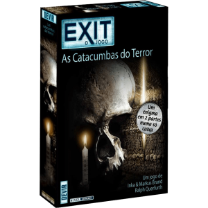 Exit - As Catacumbas do Terror
