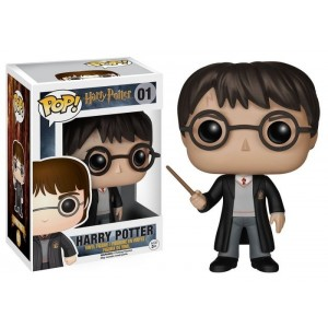Funko POP Harry Potter 01 Harry Potter