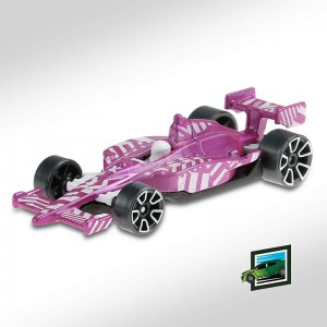 Hot Wheels - Indy 500® Oval - GHF83