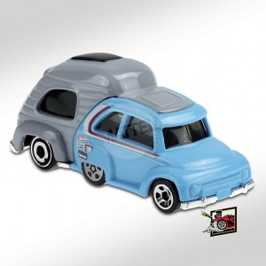 Hot Wheels - RV There Yet - GHF85