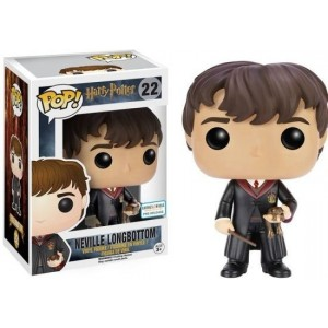 Funko POP Harry Potter 22 Neville Longbottom